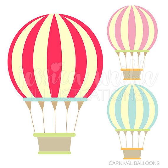 Balloon clipart carnival Carnival Carnival Clipart Commercial Balloon
