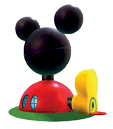 Logo clipart mickey mouse clubhouse #11