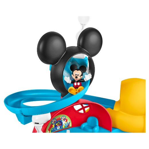 Hot Air Balloon clipart mickey mouse clubhouse #11