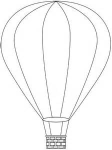 Balloon clipart printable Hot Clipart Digital air Balloon