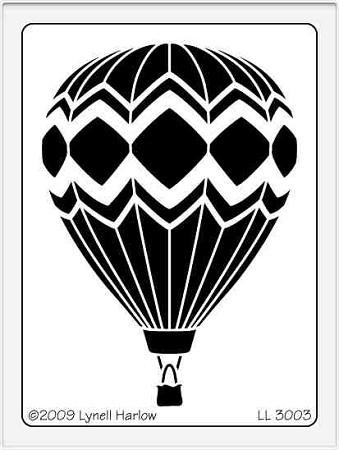 3003 Find Hot Balloon balloon