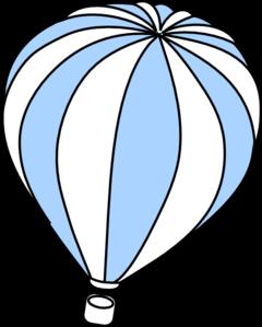 Blur clipart hot air balloon Hooker%20clipart Clipart Free And