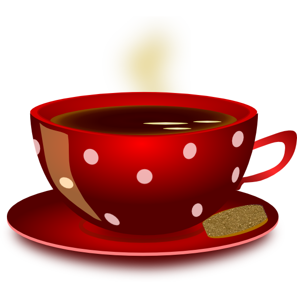 Hot Chocolate clipart Of Hot Chocolate Cup Cup