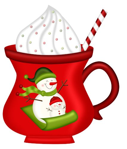 Hot Chocolate clipart HOT 51 best about CLIPART