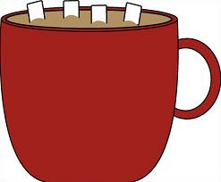 Hot Chocolate clipart Hot Cocoa chocolate hot Clipart