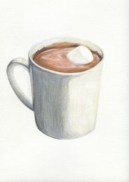 Hot Chocolate clipart cafe Off Clipart Hot Caffee taza