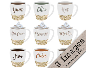 Hot Chocolate clipart cafe Chocolate Paper Posters Chai Clip