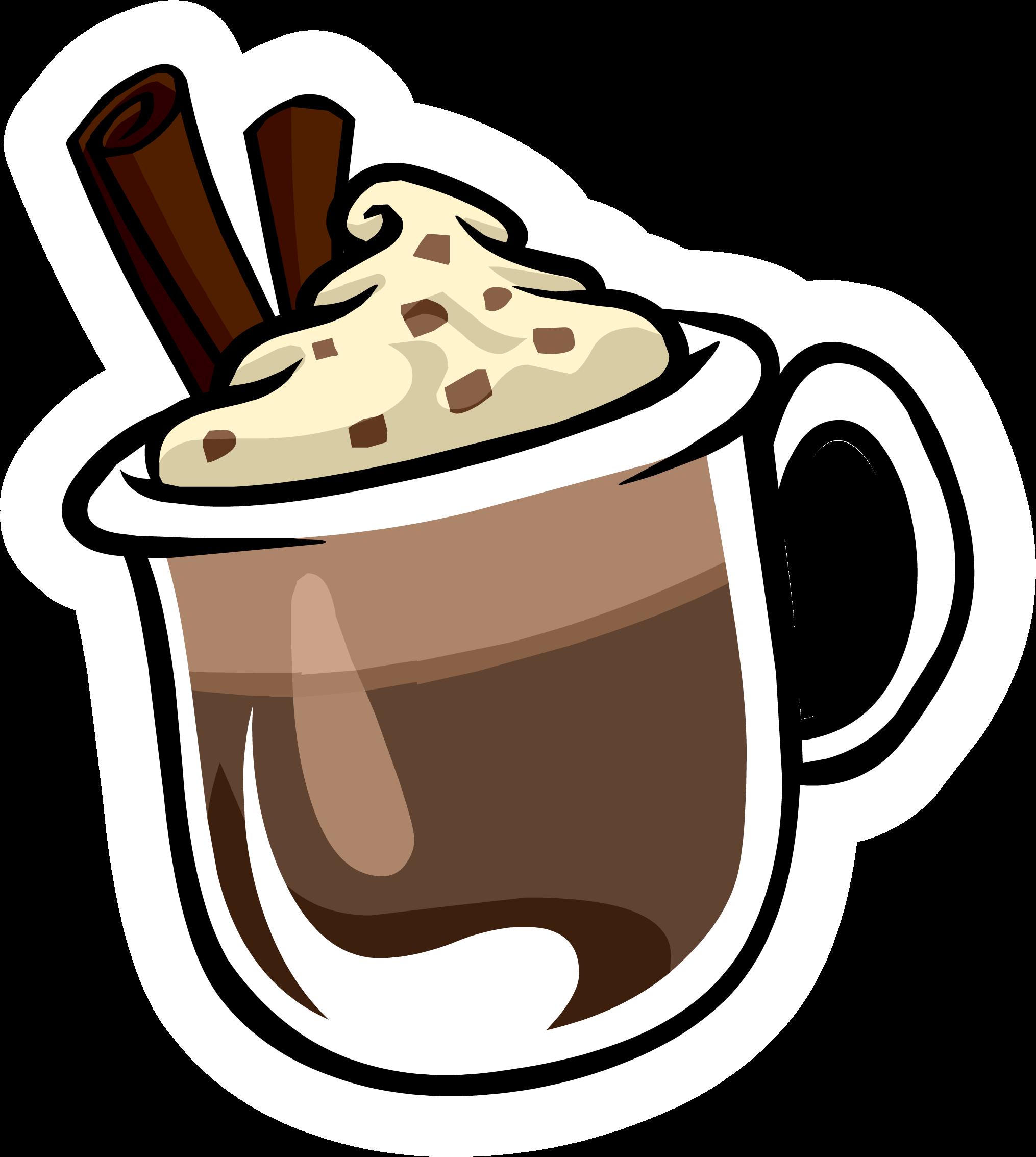 Marshmellow clipart hot chocolate Art Hot of Chocolate Clipart