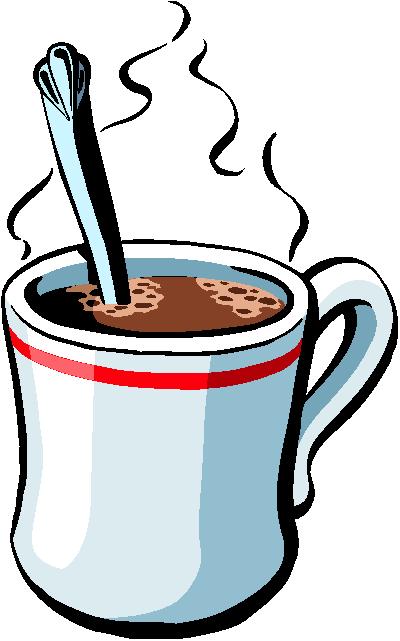 Winter clipart hot cocoa Hot (53+) Clipart cartoon Drinking