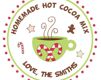 Hot Chocolate clipart holiday #9