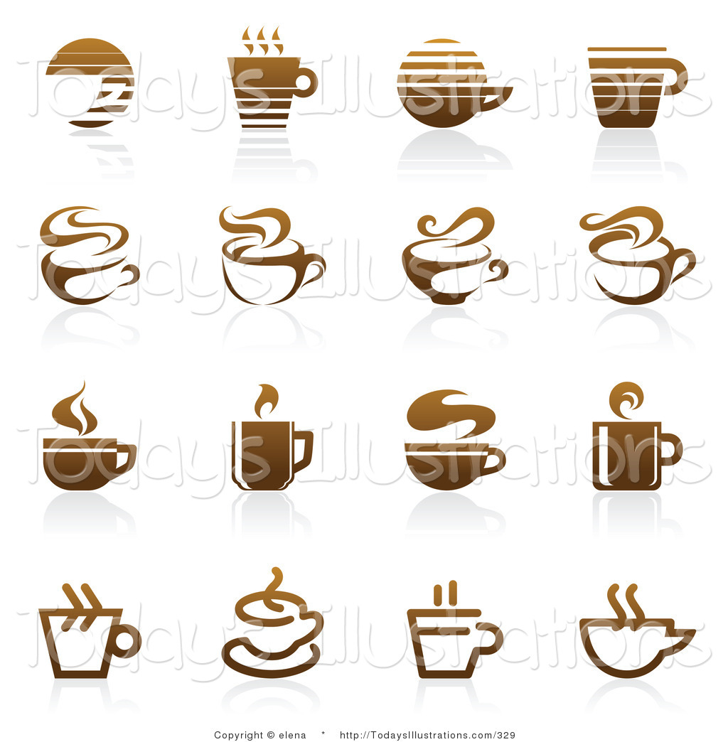 Hot Chocolate clipart hot cup tea Or Free Royalty Collage Chocolate