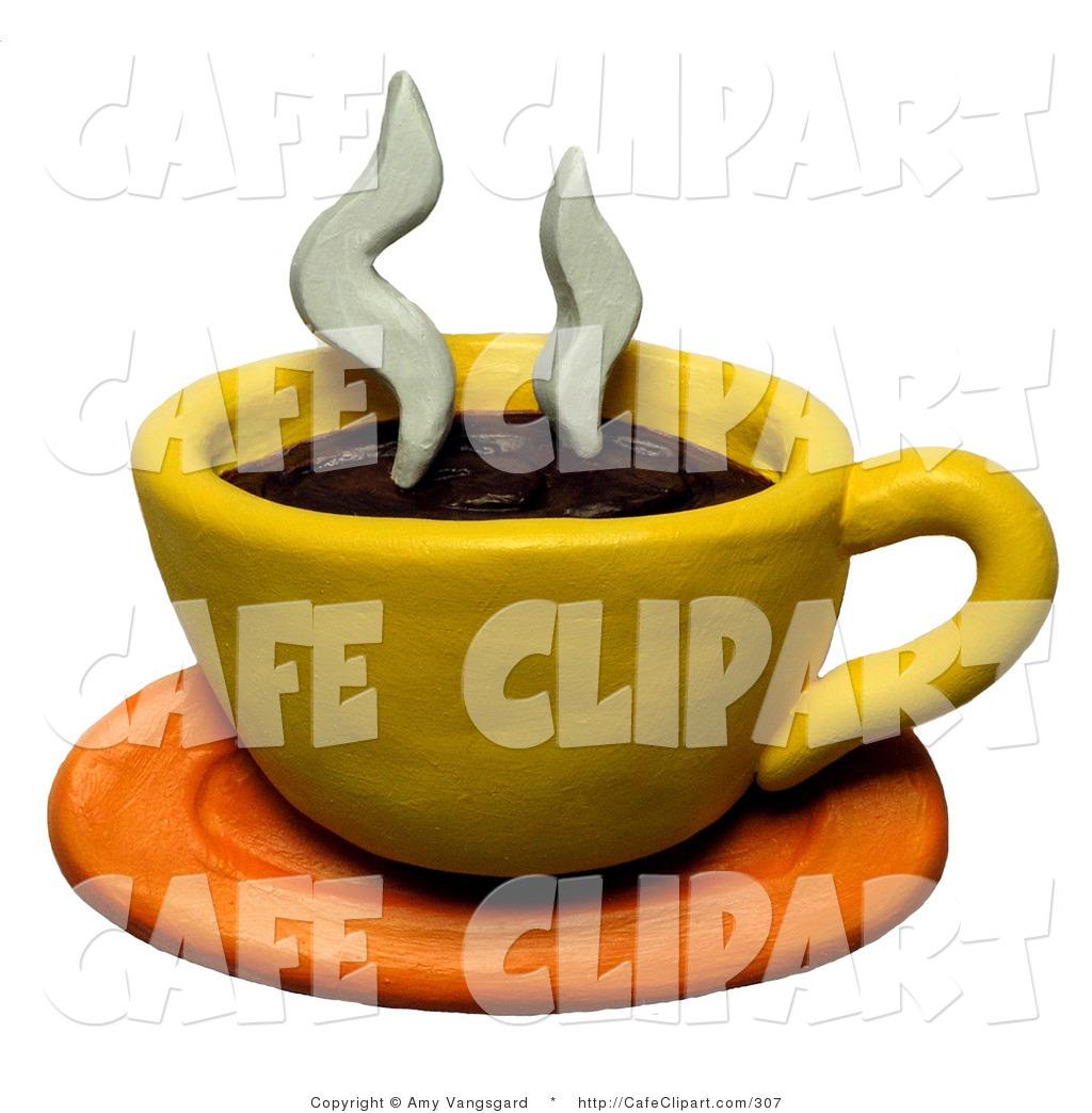 Hot Chocolate clipart steam #3