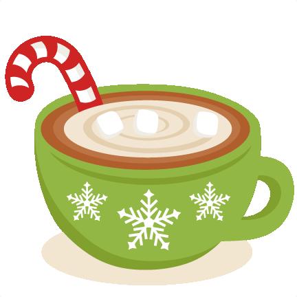 Marshmellow clipart hot chocolate Hot Hot Art chocolate Chocolate
