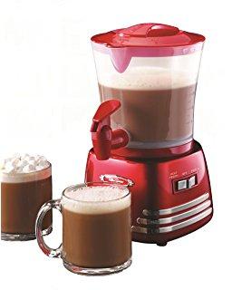 Hot Chocolate clipart warm water Easy com: 32 Maker Spigot