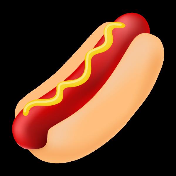 Hot Dog clipart Clipart clipart 2 Hot art