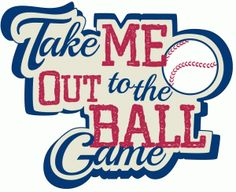 Hot Dog clipart take me out Me I'm Design Design ballgame