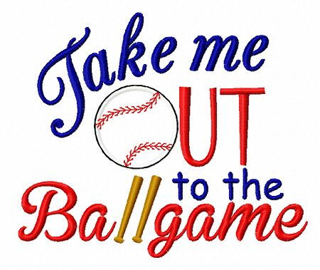Hot Dog clipart take me out Ballgame best DESIGN: out an