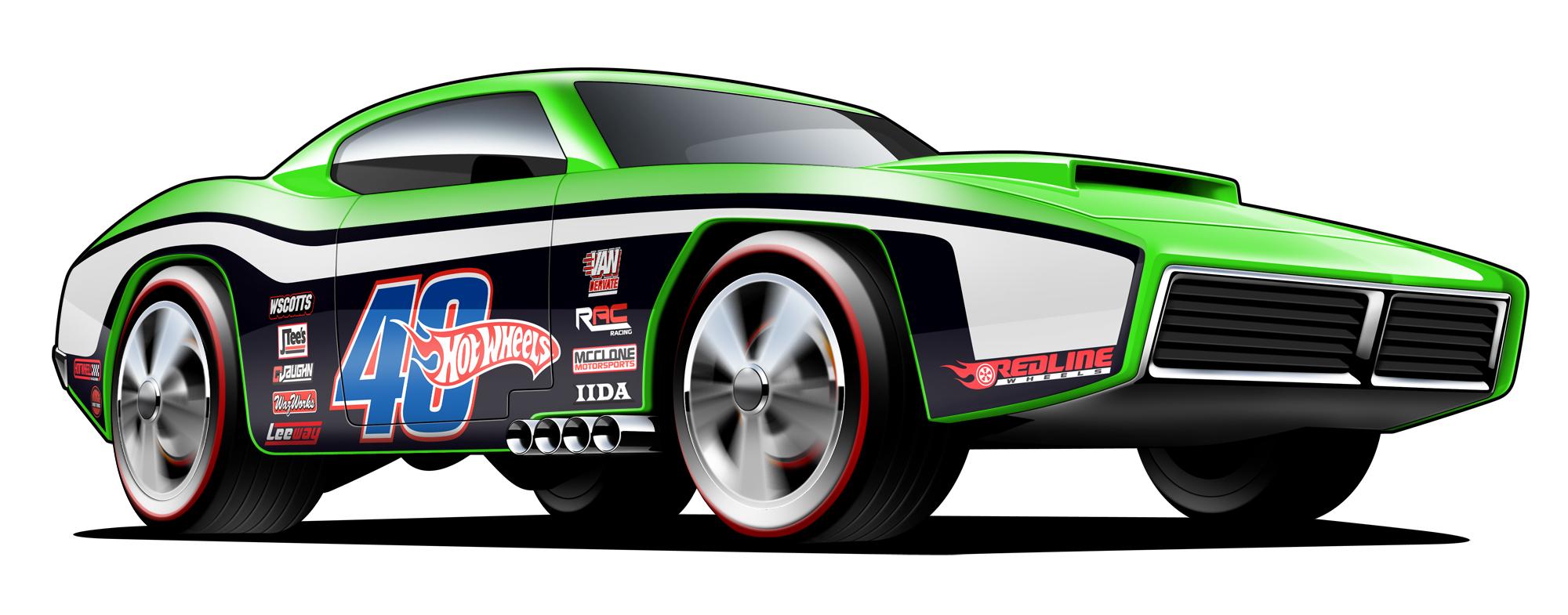 Hot Wheels clipart Seymour Coroflot Wheels at by
