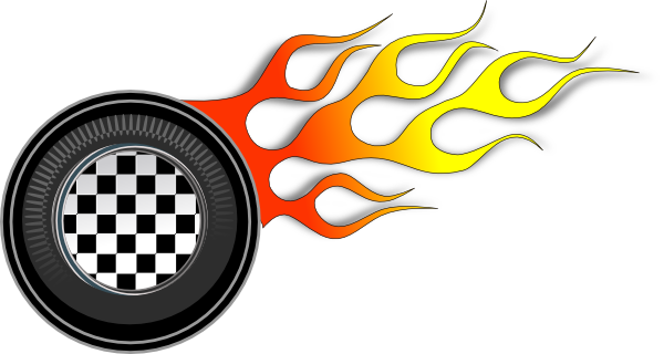 Hot Wheels clipart tire smoke Inspiration Wheels Hot Cliparts and