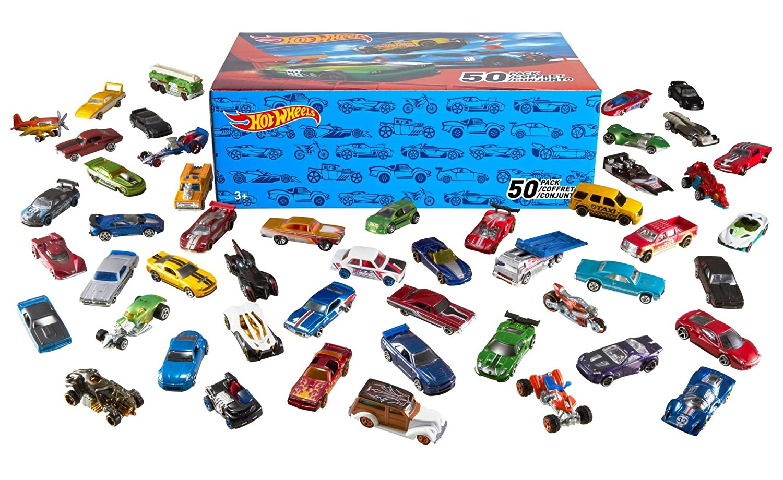Hot Wheels clipart basic Hot May 50 Toys 50