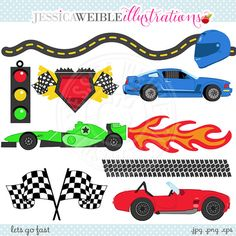 Hot Wheels clipart basic One CAR Commercial Race Baby