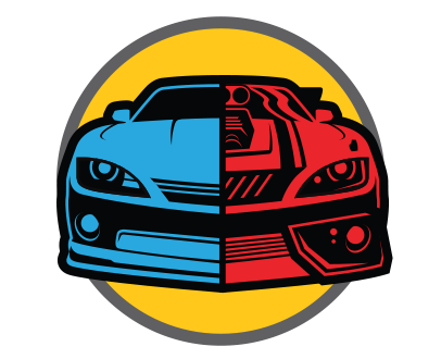 Blue Car clipart fast and furious HW Collector WILD Wheels TO