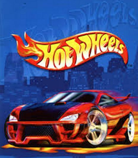 Hot Wheels clipart blue On Logo Hot Hot Clip