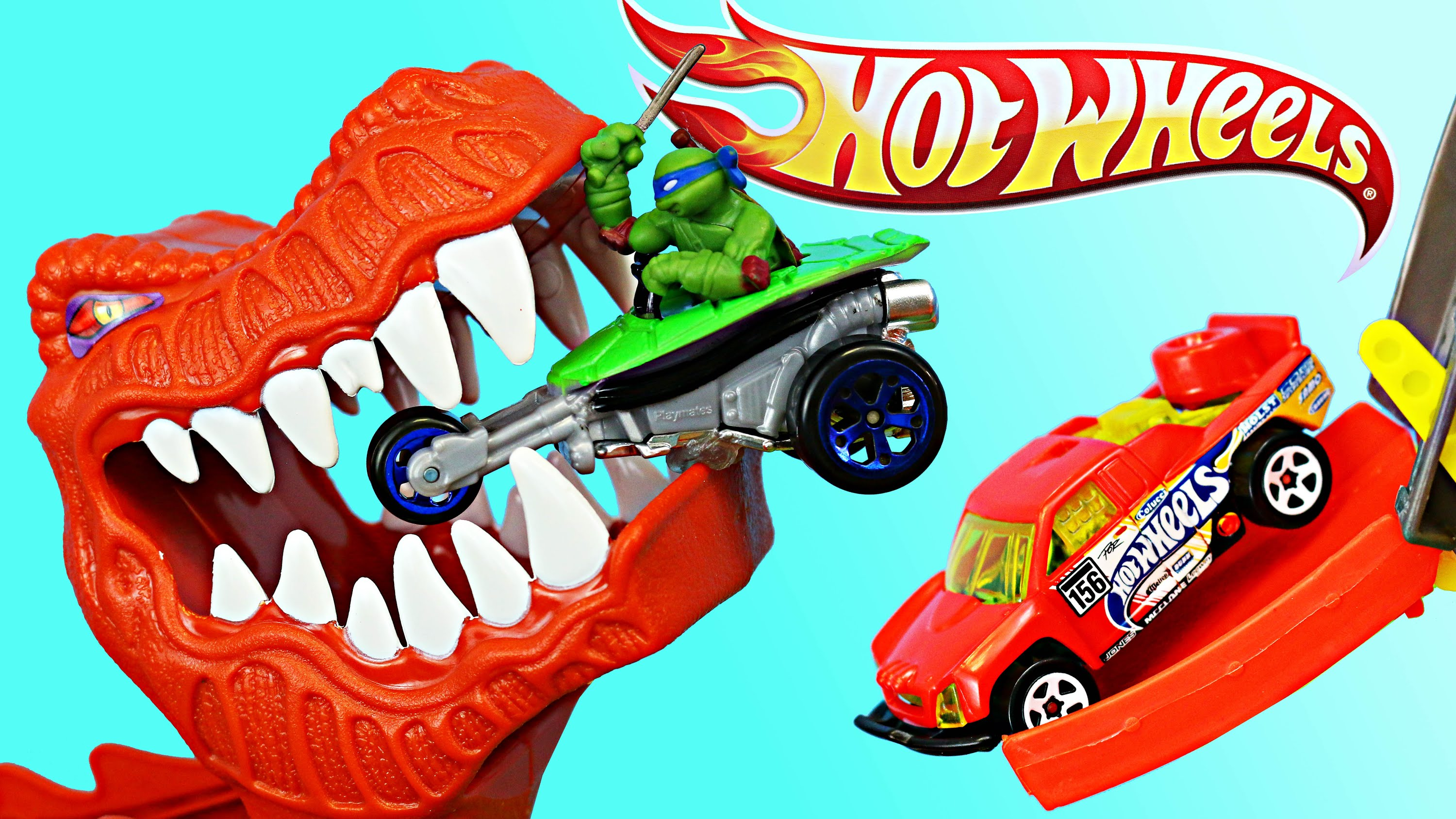 Hot Wheels clipart car show Rex Eats City City Giant