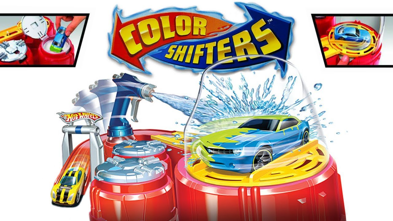 Hot Wheels clipart car show Shifters Wheels Shot Colour YouTube