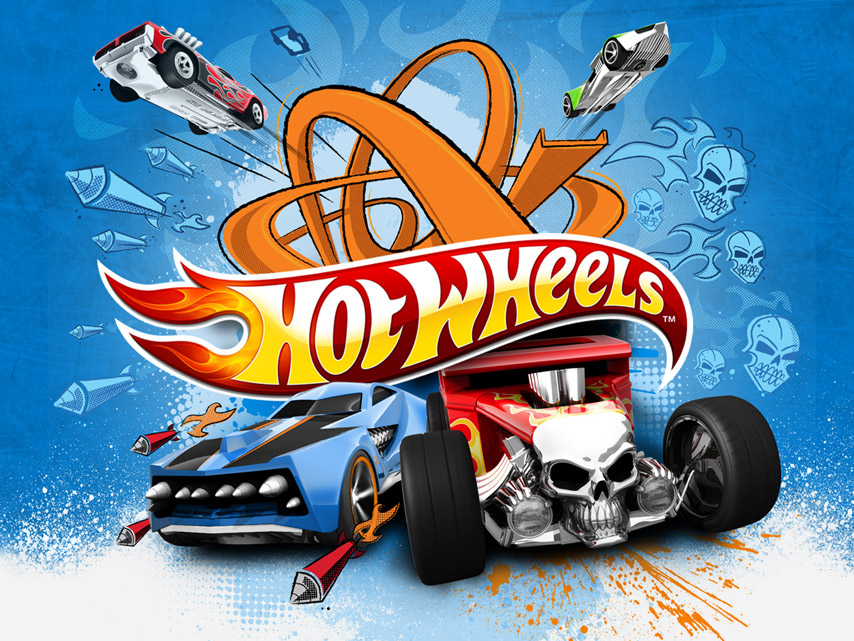 Hot Wheels clipart cartoon Hot Mattson Creative Wheels
