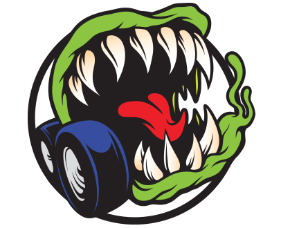 Hot Wheels clipart cartoon Stunts Drifting Videos BEASTS for