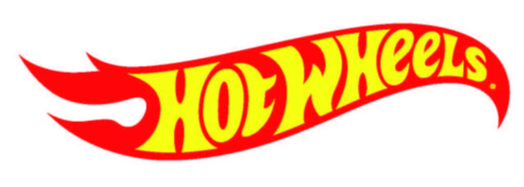 Hot Wheels clipart cartoon Edition Hot Logo Wheels Get