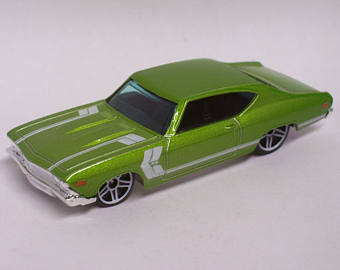Hot Wheels clipart chevelle ss Etsy Hot Chevrolet ss Cave