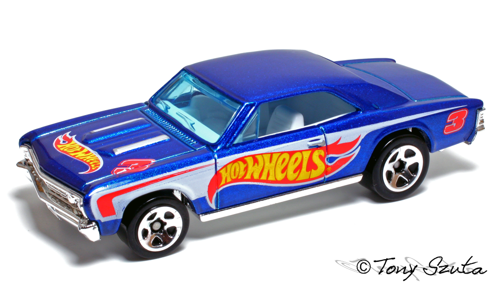 Hot Wheels clipart chevelle ss Chevelle Image racing 67 racing