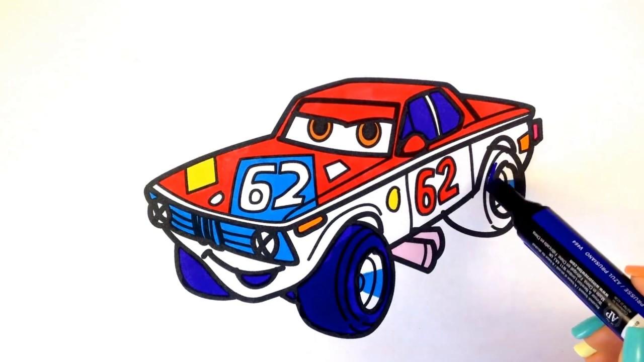 Hot Wheels clipart drag racing (cartoon racing draw BMW 02