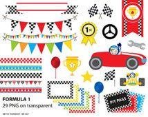 Hot Wheels clipart formula 1 Racing 1 Hot Wheels digital