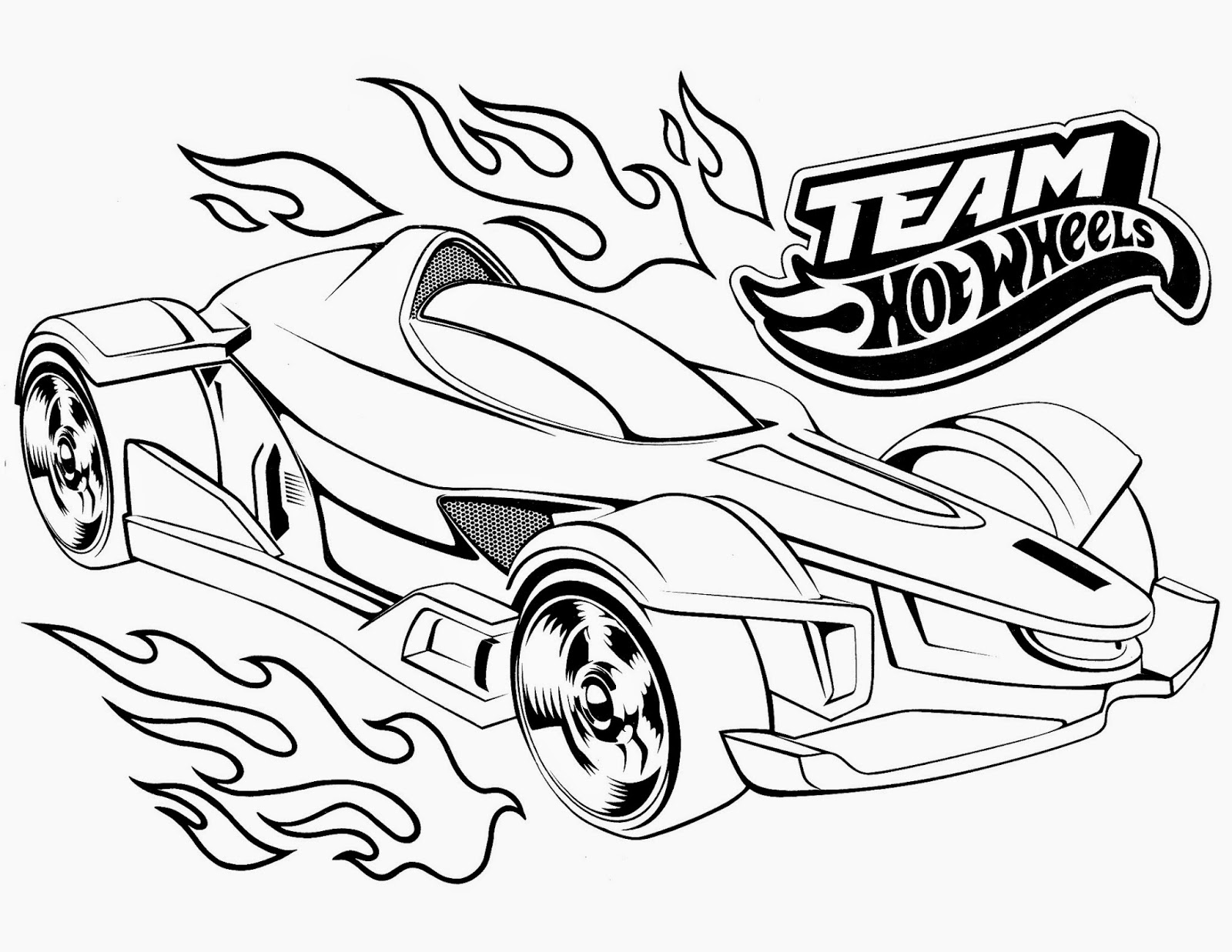 Hot Wheels clipart hot whee Modern  Pages Very Modern