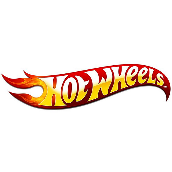 Hot Wheels clipart logo Free Wheels Art Download and