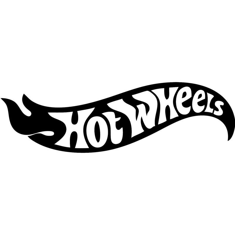 Hot Wheels clipart mobil RODA  Hot Aksesoris 20X6