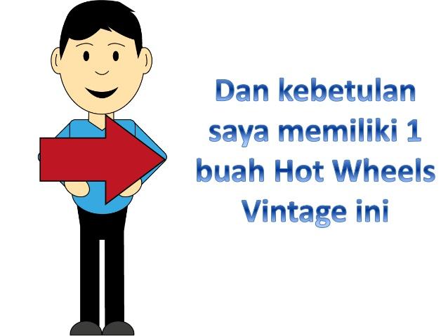 Hot Wheels clipart mobil Memiliki Hot 286 Dan Vintage