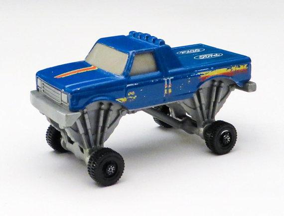 Hot Wheels clipart monster truck tire Truck 1990 Monster Hot Wheels