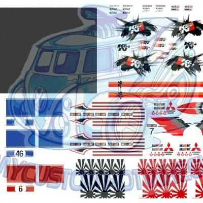 Hot Wheels clipart motor racing Model Waterslide Hot Custom &