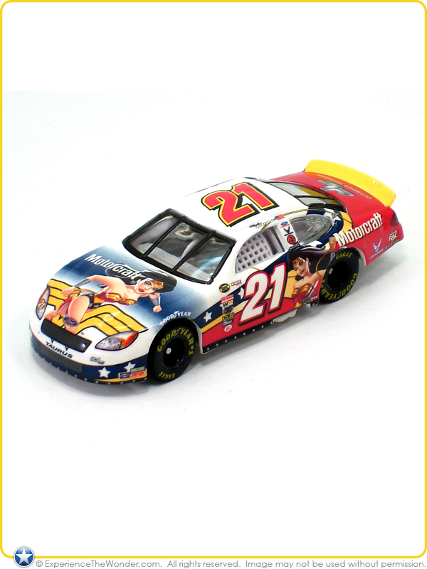 Hot Wheels clipart nascar Mattel League:  2004 Animated