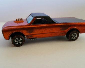 Hot Wheels clipart orange Hot Redlines black Custom flat