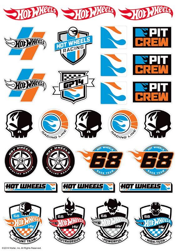 Hot Wheels clipart orange Icon Sheet Hot  Wheels