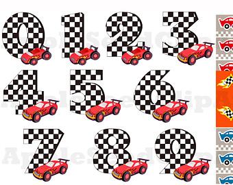 Hot Wheels clipart race car Car Race art Clipart ·