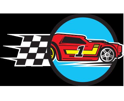 Hot Wheels clipart race car OF Hot Rush Hot Car