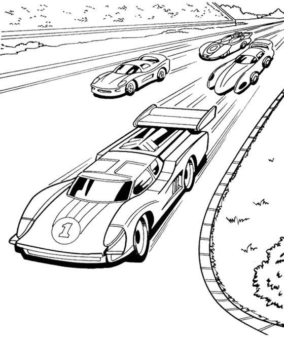 Hot Wheels clipart race car Car best 10 Coloring Pinterest
