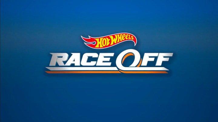 Hot Wheels clipart race start #1