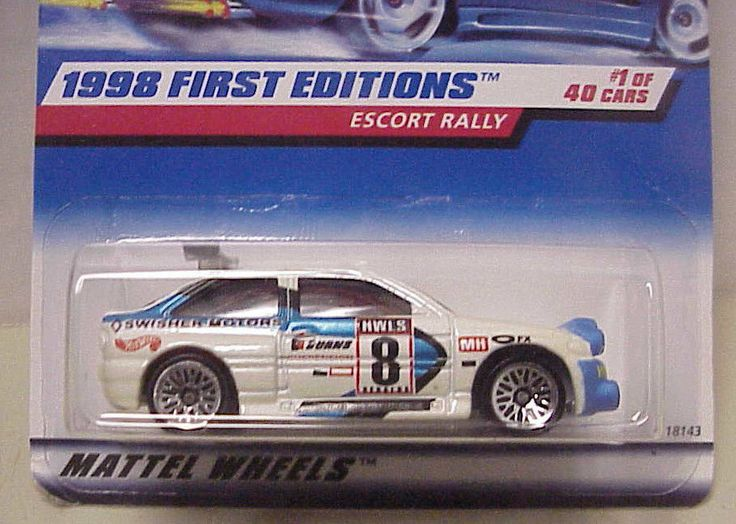 Hot Wheels clipart rally Best 1990 Rally EDITIONS #1